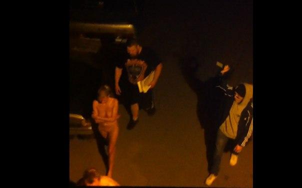 Видео женском проститутки голые питера