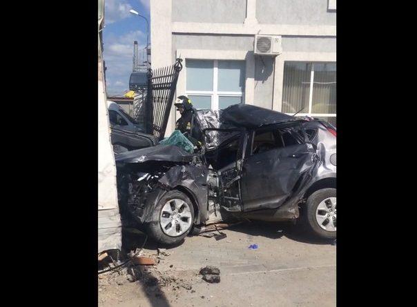 В Тюмени скончалась девушка, попавшая в жуткое ДТП на 50 Лет Октября