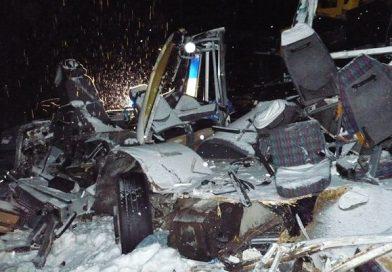 Названы новые виновные в трагедии под Ханты-Мансийском