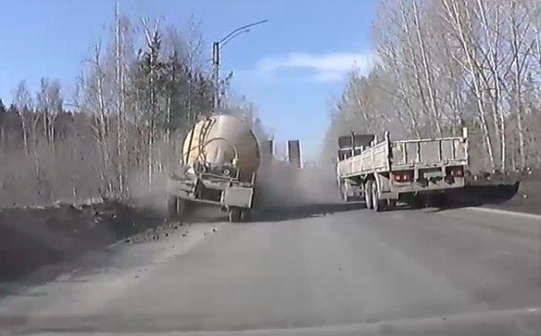 авария в екатеринбурге ситроен 19 января 2014