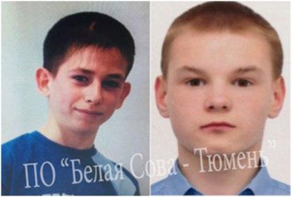Из тюменской школы ушли два подростка