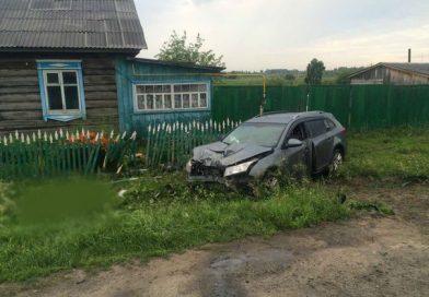 Смертельная авария под Исетском: всемером утром поехали кататься на Cruze, двое в багажнике