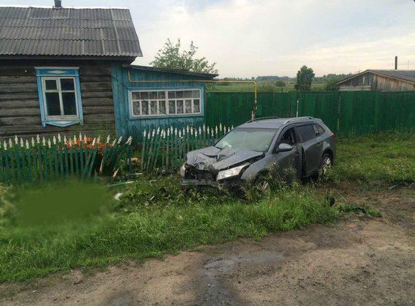 ДТП Исетский район Коммунар столб