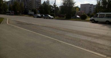 В Тобольске автобус сбил 12-летнюю девочку