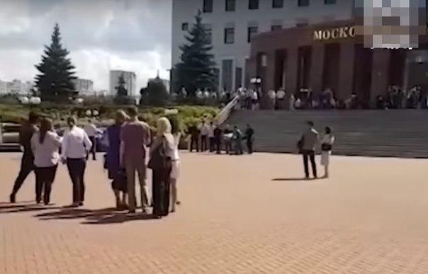 Мособлсуд ГТА