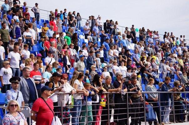 матч звезд Тобольск
