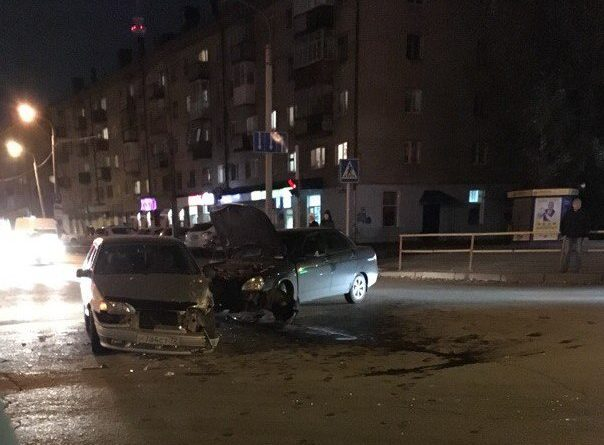 ДТП Энергетиков Севастопольская