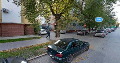 запрет остановки Володарского