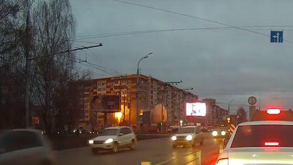взрыв дома в Ижевске