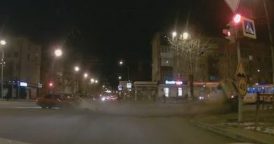Екатеринбург девушка ВАЗ