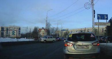 ДТП Нефтеюганск