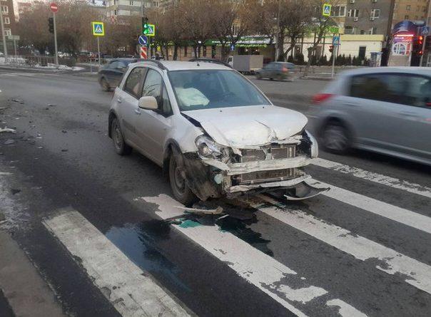 ДТП Осипенко