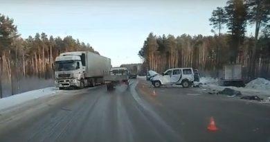 Нефтеюганск УАЗ