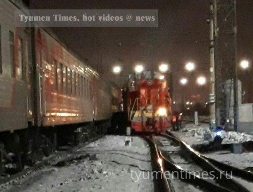 авария Войновка