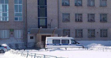 Шадринск школа