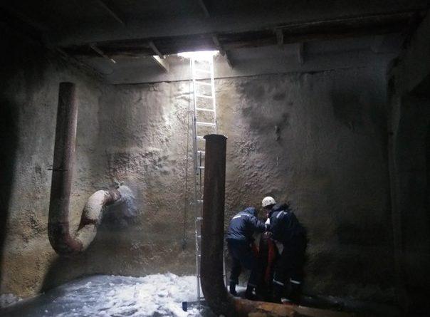 бункер Войновка