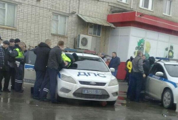 задержание ГИБДД взятка
