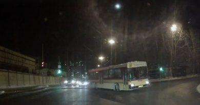 автобус Тюмень