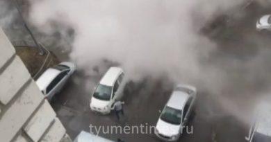 спас автомобиль Гольцова