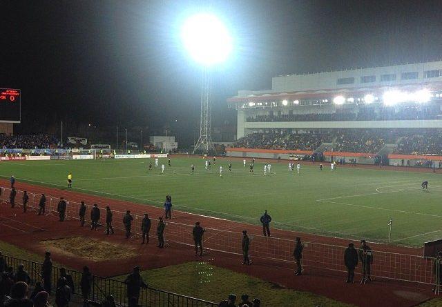 Новичок РФПЛ «Енисей» будет играть в Тюмени