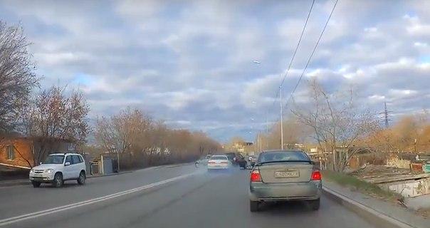 ДТП Одесская