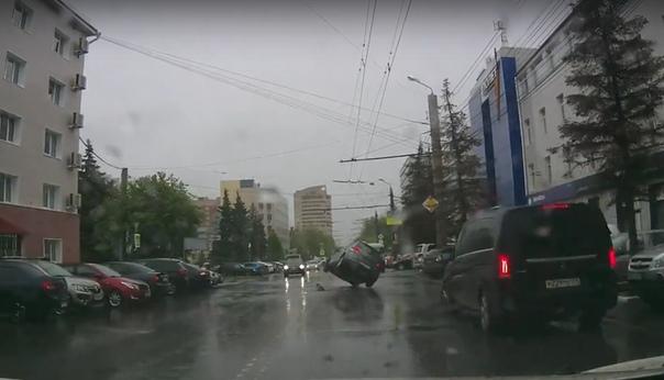 подкинуло Челябинск