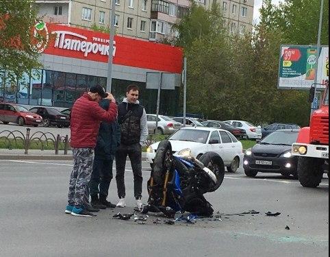Республики мотоциклист