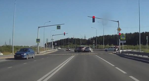ДТП в Ханты-Мансийске