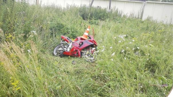мотоцикл ВОрониских горок