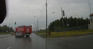 пожарный Сургуте