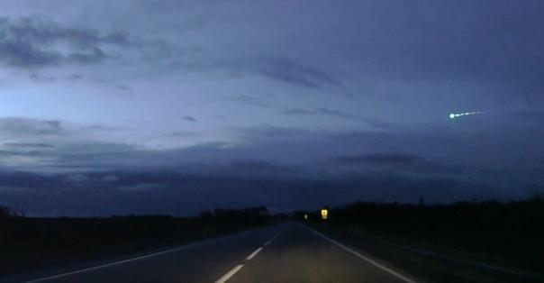 метеорит Сургут