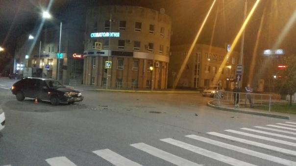 авария Свердлова