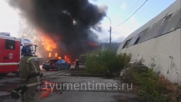 взрыв на Дамбовской