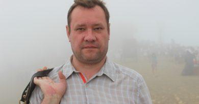 пропал тюменец в Екатеринбурге