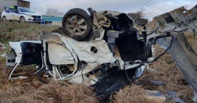 авария Екатеринбург Тюмень