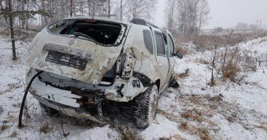 аварии Тюмень Екатеринбург