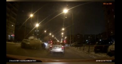 массовой аварии на Федорова