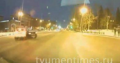 яндекс такси авария