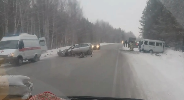 авария на Ялуторовском
