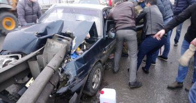 авария на стреловском мосту