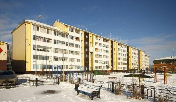 ЧП в Боровском