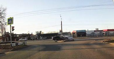 ДТП в Магнитогорске