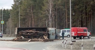 ТЭЦ-2 грузовик