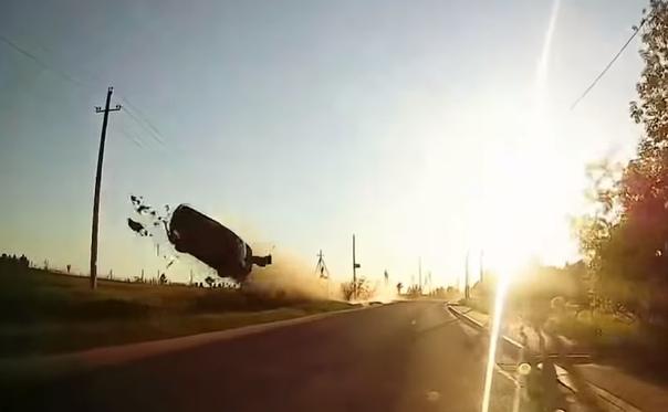 летающей видео