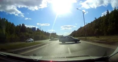 ДТП Тобольск