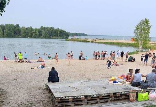 Трагедия на Андреевском: на территории пляжа яхт-клуба утонул мужчина