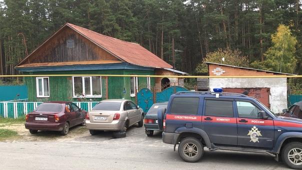 23-летнюю девушку, похитившую 6-месячного ребенка, нашли в лесу. Младенецк мертв