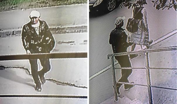 В Тюмени задержан насильник, напавший на жертву на ул.50 Лет ВЛКСМ. Следствие публикует ФОТО подозреваемого