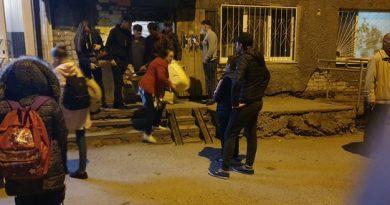 """""""Переселение Бомбея"""". Как происходила экстренная эвакуация жильцов из аварийного дома на Ставропольской в Тюмени"""