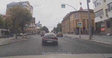 В центре Тюмени запустили полноценное движение по улицам Республики и Ленина